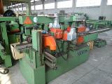 Copying Shaper - Used SPANEVELLO MEC 185 1990-1999 Copying Shaper For Sale Italy