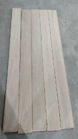 地板及户外板材 - 橡木, 单条宽度