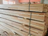 Клееный Брус (Glulam) И Мебельные Щиты - Сращенная древесина