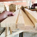 Weißrussland Vorräte - Europäisches Nadelholz, Massivholz, Kiefer - Föhre, Fichte