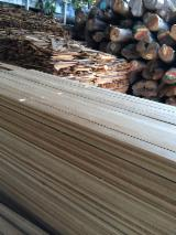 Laubschnittholz, Besäumtes Holz, Hobelware  Zu Verkaufen - Teak Bretter, Dielen Viertelschnitt Myanmar Italien zu Verkaufen