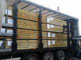 Offers Lithuania - Northern and Siberian Pine and Spruce lumbers solid wooden boards KD impregnated