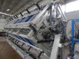Ağaç İşleme Makineleri - Pres (Glulam Presi) JUWAL New Polonya