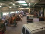 France Woodworking Machinery - Used Parisot 1999 For Sale France
