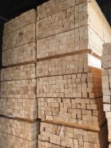 Find best timber supplies on Fordaq - Karpaty West LLC - Spruce Sawn Timber, 25-150 mm, Ukraine