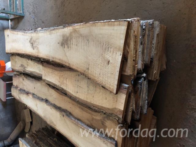 KD-Unedged-Loose-White-Oak-Lumber