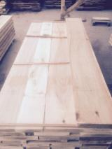Sawn And Structural Timber - yellow Poplar KD 100% FSC