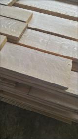 克罗埃西亚 - Fordaq 在线 市場 - 木板, 橡木, 森林管理委员会