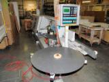 HOLZ-HER Woodworking Machinery - Used 2003 HOLZ-HER 1321-2 SPRINT Edgebander