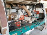 Wood-Mizer Woodworking Machinery - Used 2006 WOOD-MIZER M12205 Feed Through Moulder