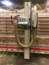 USA Vorräte - COMPACT (PV-011328) (Vertikalsägemaschinen zum Plattenzuschnitt / -formatschnitt)