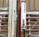 USA Vorräte - STANDARD 5192-A (PV-011327) (Vertikalsägemaschinen zum Plattenzuschnitt / -formatschnitt)
