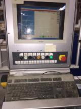 USA Vorräte - EB 80 (PK-010853) (Vertikalsägemaschinen zum Plattenzuschnitt / -formatschnitt)
