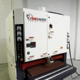 TIMESAVERS Woodworking Machinery - Used 2007 TIMESAVERS 2300 Wide Belt Sander
