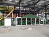 Find best timber supplies on Fordaq - Weifang Dening Technology & Trade Co., Ltd. - APP/SBS bitumen waterproofing membrane production line
