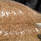 null - Wood pellet A1 Excellent, oak, 6mm, 15 kg bag, big bag, min 24t