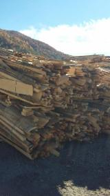 Firewood, Pellets And Residues For Sale - Beech Off-Cuts/Edgings