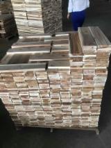 Schnittholz Und Leimholz Asien - Bretter, Dielen, Robinie