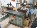 Austrija ponuda - Moulding Machines For Three- And Four-side Machining Panhans 250/24 Polovna Austrija