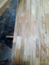Offers Indonesia - Mahogany FJ Solid Wood Panels, 29 x 120 mm