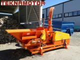 Woodworking Machinery For Sale - New Chippers And Chipping Mills For Sale Poland.