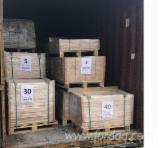 Chapa y Paneles - Venta Panel De Madera Maciza De 1 Capa Haya 18; 26; 30; 38; 40 mm Turquía