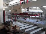 Holzbearbeitungsmaschinen Zu Verkaufen - Gebraucht SIRIO 2015 Lagersysten Zu Verkaufen Italien