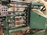 Slovenya - Fordaq Online pazar - Torna Makineleri BACCI T4 Used Slovenya