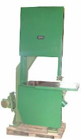 Machinery, Hardware And Chemicals - Used GFM Unbekannt Solid Wood And Panel Sawing Machines.