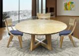 Móveis De Sala De Estar B2B - Registre-se Na Fordaq Gratuitamente - Mesas, Contemporâneo, 50 - 500 peças por mês