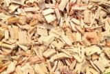Brandhout - Resthout Houtspaanders Van Gebruikt Hout - Houtspaanders Den en grenen
