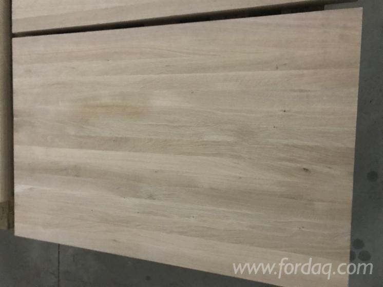 Venta-Panel-De-Madera-Maciza-De-1-Capa-Roble-18-40-mm-Bulgaria