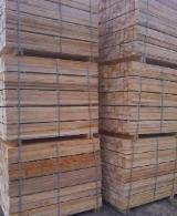 KD Pine Wood Pallet Elements, 18x90x1200 mm