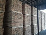 Sawn Timber - Spruce Packaging timber European - French CTBA Grading Rules