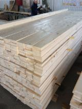 25; 47; 50 mm Kiln Dry (KD) Pine - Scots Pine, Siberian Spruce Planks (boards) from Russia