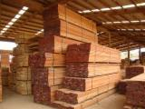 Sawn and Structural Timber - Jatoba Sawn Timber, Grade A, KD, GMS