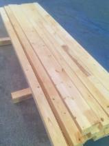 KD Oak Lumber 26-50 mm FROM UKRAINE