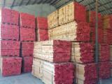 Sawn And Structural Timber Romania - We sell Light Steamed Beech lumber, KD 8-10%, thickness 32mm/43mm/60mm