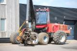 Offers Latvia - For Sale – Harvester: Valmet 911.4 (H151)