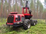 Ofertas Letonia - Venta Cosechadora Komatsu 911 Usada 2015 Letonia