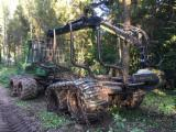 Offers Latvia - For Sale – Forwarder: John Deere 810D ECO III (F272)