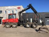 Offers Latvia - For Sale – Forwarder: Valmet 860.4 (F271)