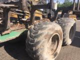 Offers Latvia - For Sale – Forwarder: Logset 5F (F274)