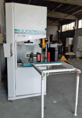 Italy Woodworking Machinery - Used ACM BS740RS3 2002 Band Resaws For Sale Italy