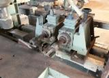 BALESTRINI Woodworking Machinery - Used BALESTRINI For Sale Romania
