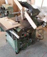 Dovetailing Machine - Used -- Dovetailing Machine For Sale Romania