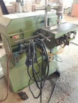 Long Hole Boring Machine - Used PADE Long Hole Boring Machine For Sale Romania