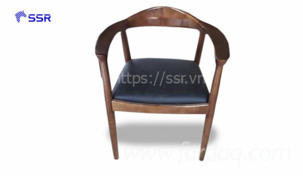 Different Styles for Chairs, Rubberwood