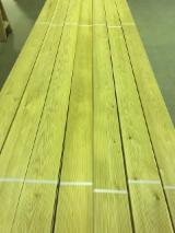 Softwood Logs Suppliers and Buyers - Siberian Larch 25-50 mm 0-4 from Russia