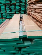 Sawn And Structural Timber For Sale - light steamed unedged beech mm 50 A/AB